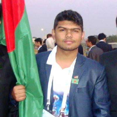 IAAC Fahim Rajit Hossain Shwadhi