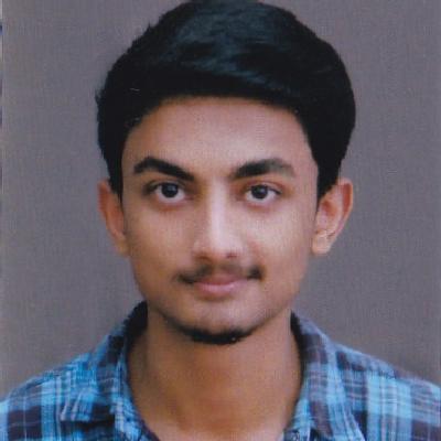 IAAC Govind P