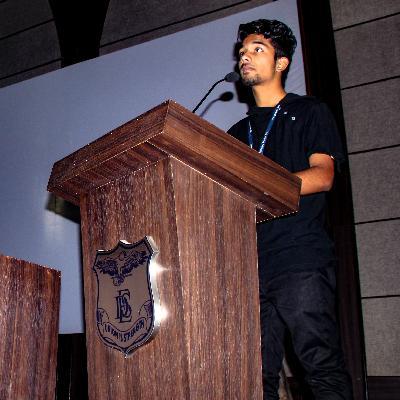 IAAC Bhavesh Rajpoot