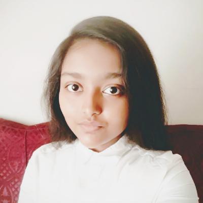 IAAC Samia Kawsar Sneha