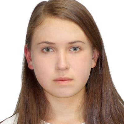 IAAC Alina Varentsova