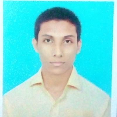IAAC Sadman Salim Nipun