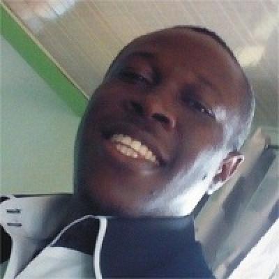 IAAC Ambassador Abel Onyekachi Uchegbulam