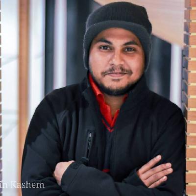IAAC Nur Mohammad Imran