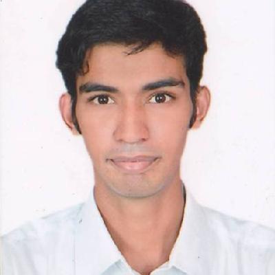 IAAC Nikhil Raj Gupta
