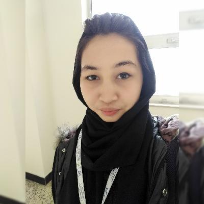 IAAC Tahira Kazimi