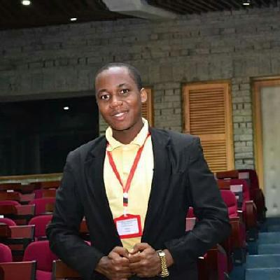 IAAC Chinonso Nwanevu