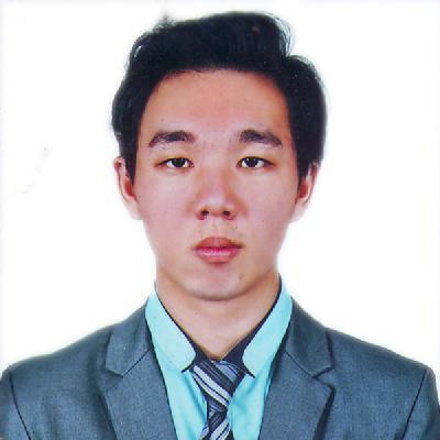 IAAC Lin Khant Htel