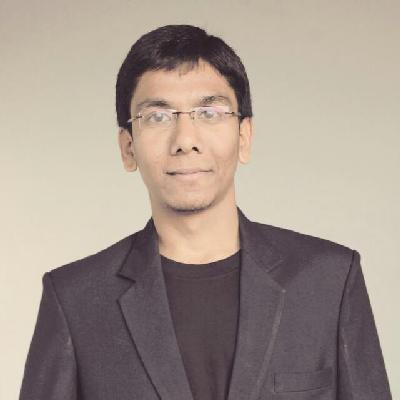 IAAC Ambassador Bhavin Faldu