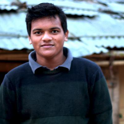IAAC Hamidur Rahman