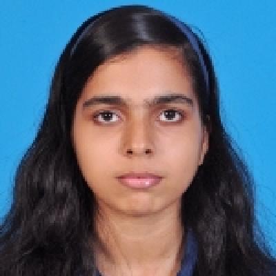 IAAC Arunima Surendran