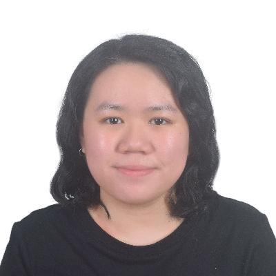 IAAC Ambassador Jessilyn Teh Jing Ying