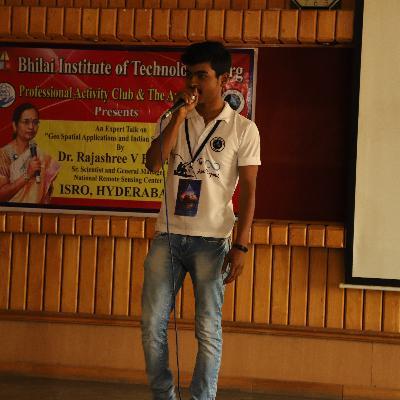 IAAC Harsh Vardhan Singh