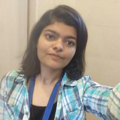 IAAC Rashmi Sheoran