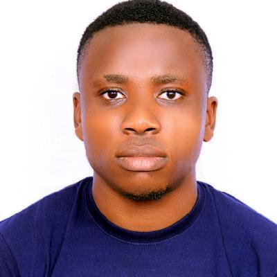 IAAC Ambassador Ogunlowo Joseph