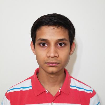 IAAC Raghav Varshney