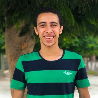 IAAC Moustafa Ashraf Ashmawy