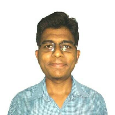 IAAC Umesh Narayan Borse