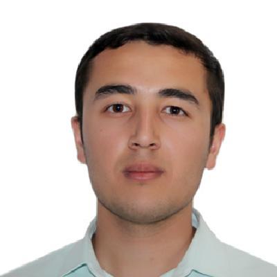 IAAC Shahzod Turaev