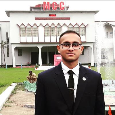 IAAC Md. Abrar Jahin