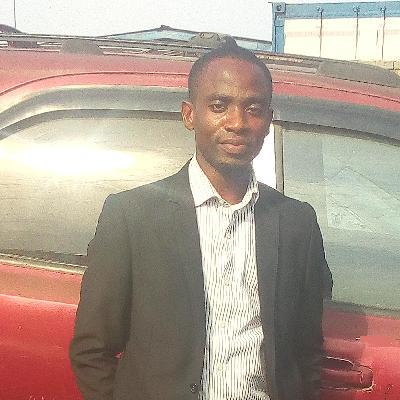 IAAC Ambassador Victor Afigbo