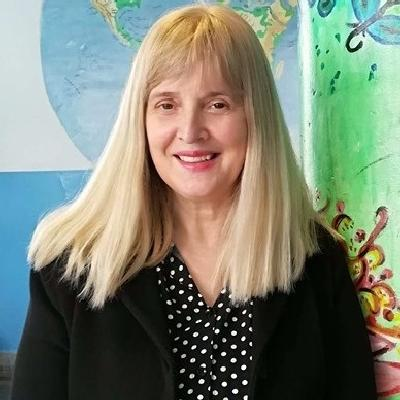 IAAC Aida Petrovska