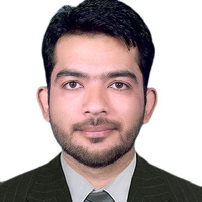 IAAC Najum Uddin