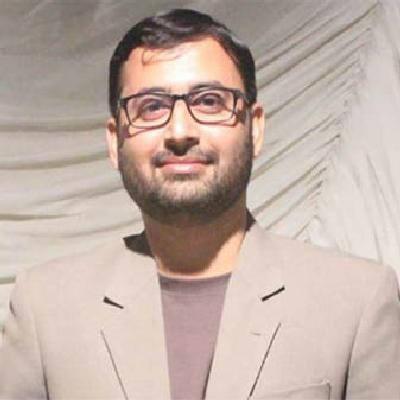 IAAC Sajjad Ali Awan