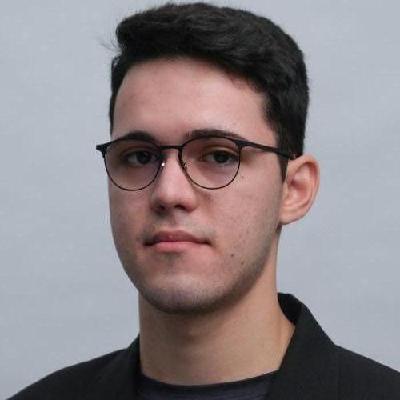 IAAC Iago Braz Mendes