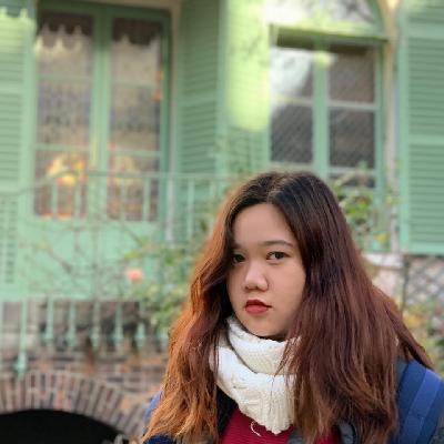 IAAC Mai Phuong Nhi Nguyen