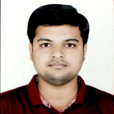 IAAC Kartik Ghanshyam Gokhe