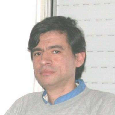 IAAC Alvaro Ricardo De Souza Jun