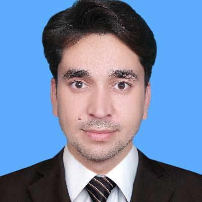 IAAC Ambassador Saeed Ullah Khan
