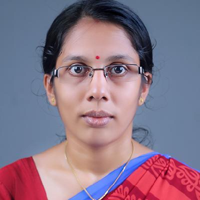 IAAC Saritha K Nair
