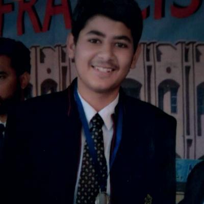 IAAC Hitesh Sharma