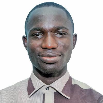 IAAC Gabriel Ifeoluwa Ajamu