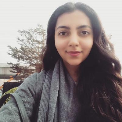 IAAC Nayab Zahra