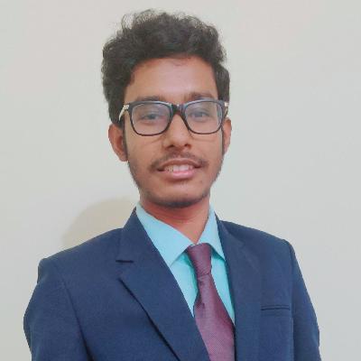IAAC Md. Fahim Hossain