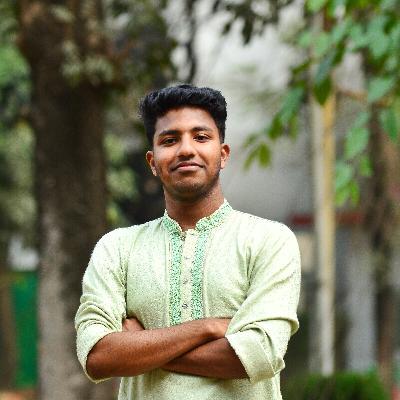 IAAC S M Mehady Hasan