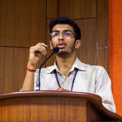 IAAC Vignesh Vishwanath