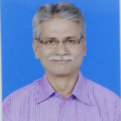 IAAC Mr. Gajanan Madhukar Bihade