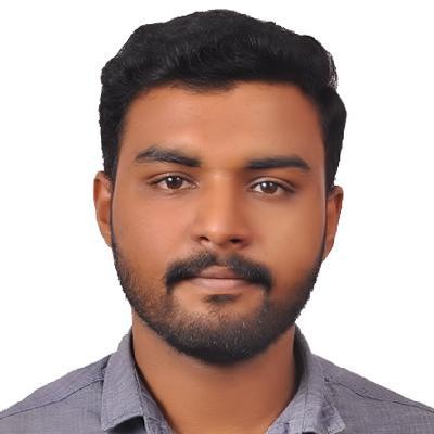 IAAC Sarath S S