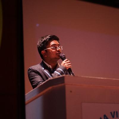 IAAC Abhinav Ghosh