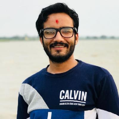 IAAC Vivek Muralidhar Hundekar