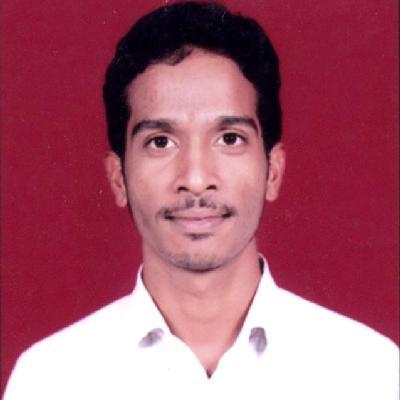 IAAC Bankar Rameshwar Shivaji